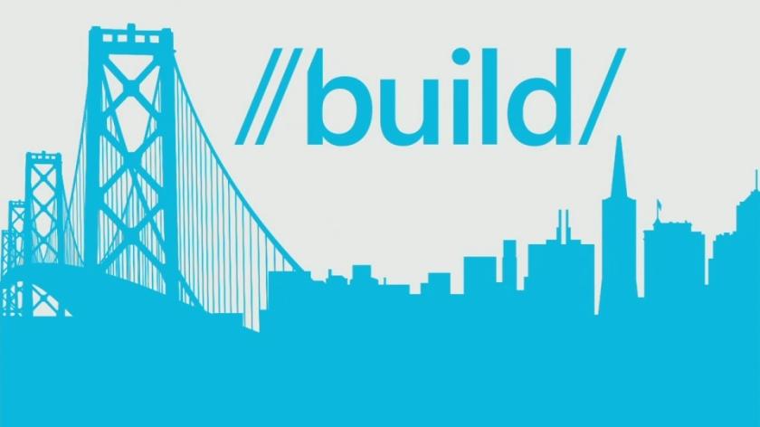 MS Build 2015
